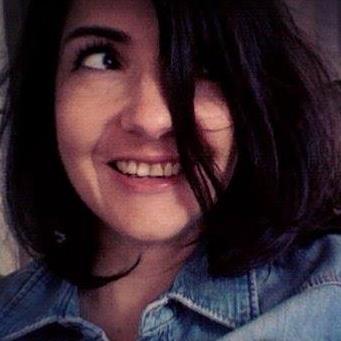 Carolina Tomaz
