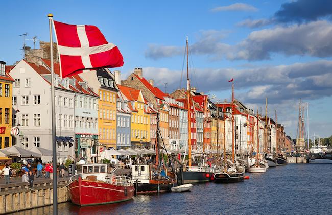 Photo de Face à la fronde des taxis, Uber se retire du Danemark