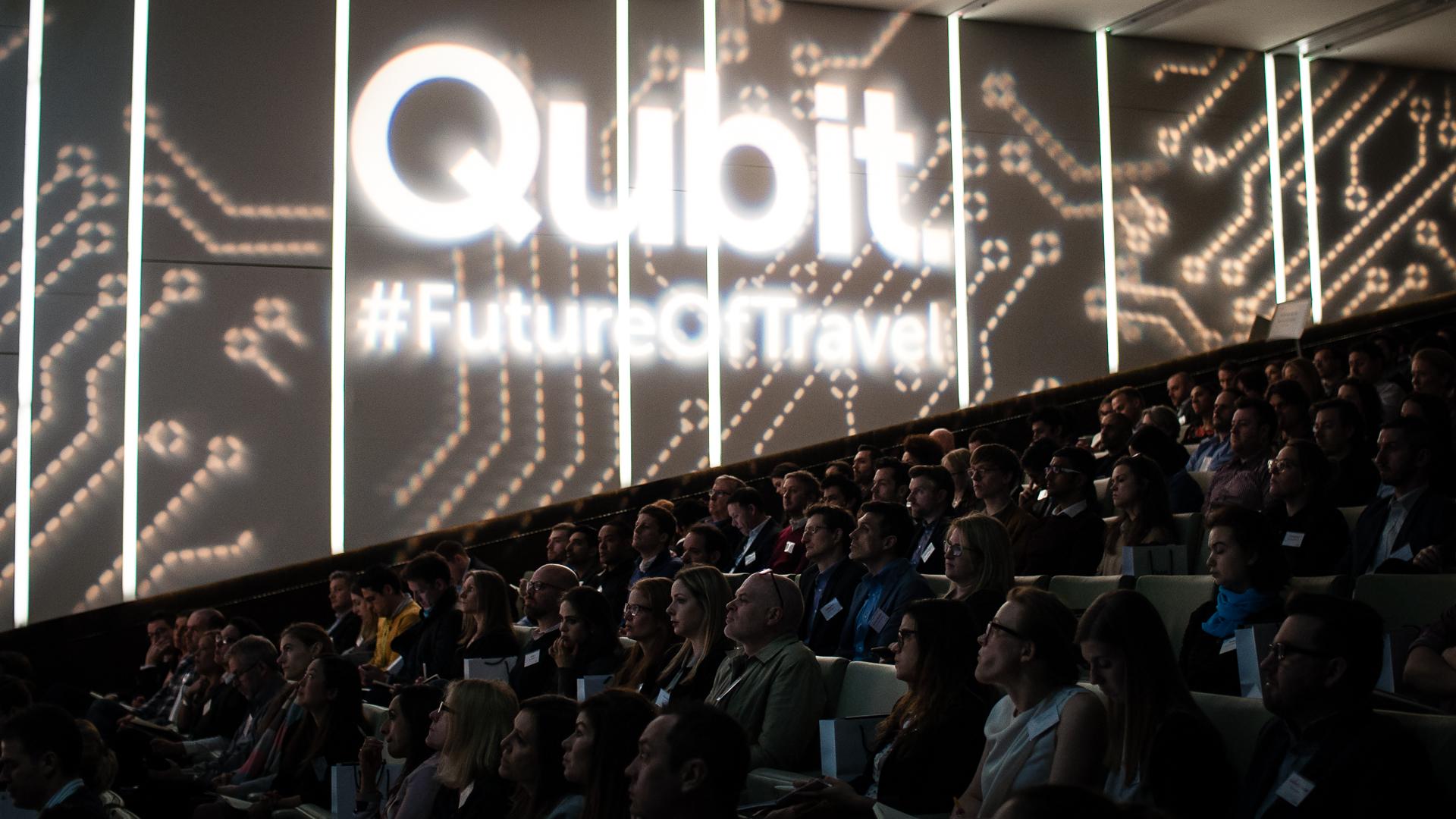 Photo de #FutureofTravel – Qubit tient sa grande messe de l'expérience client pour l'industrie du voyage