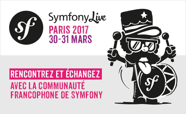 Encart NL SFLive Paris 2017 pour FW