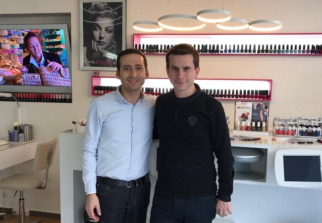 Photo de 7 millions d'euros pour FlexyBeauty et son logiciel de salon de coiffure