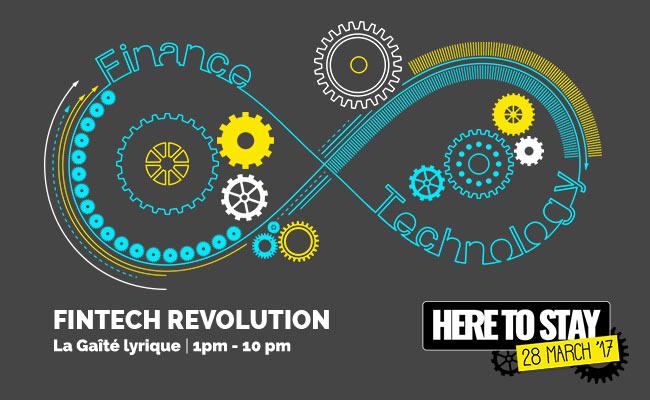 Photo de Fintech Revolution