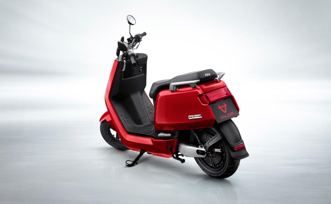 NIU_scooter