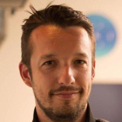 Nicolas Deve