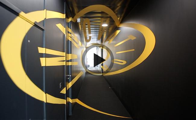 Photo de Le Paris Innovation Center d'Accenture, la centrifugeuse à idées pour les grands groupes en quête de transformations