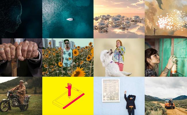 Photo de 5 tendances iconographiques pour donner de la force à vos messages