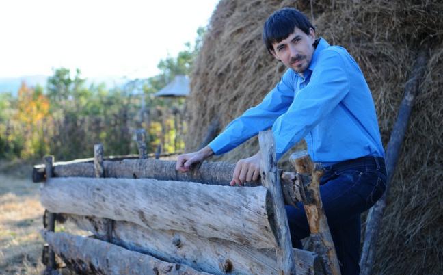 Photo de Paolin Pascot (Agriconomie): «Les agriculteurs sont des entrepreneurs qui veulent être maîtres de leur destin»