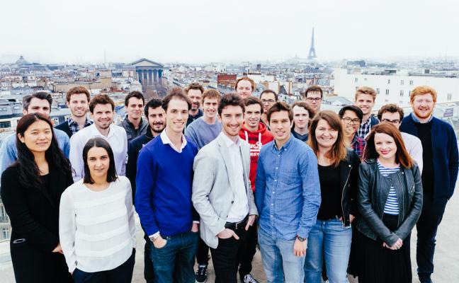 Photo de Databerries lève 15 millions d'euros pour conquérir le marché américain