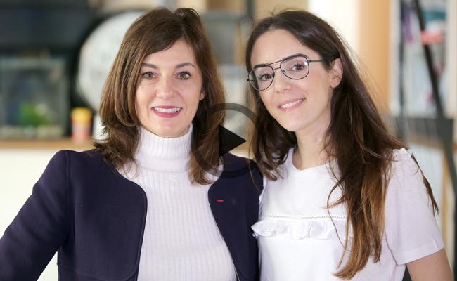 Photo de Le Débrief de la semaine avec Delphine Rémy-Boutang (La Journée de la Femme Digitale) et Aurélie Jean (Bloomberg/In Silico Veritas)