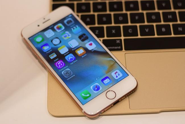 Photo de Avec iOS 10.3, Apple veut aider ses utilisateurs à mieux gérer les performances de leur iPhone