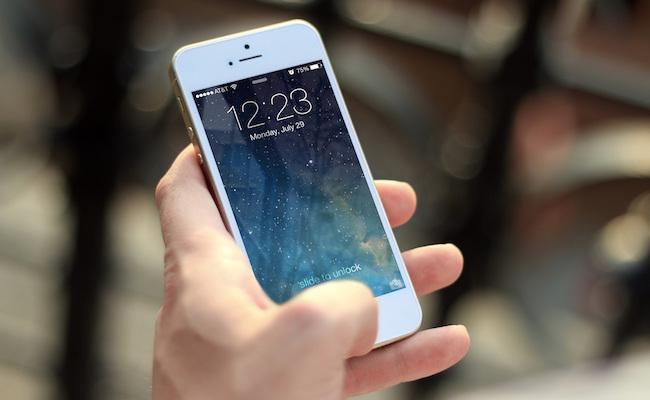 Photo de [Numbers]Combien d'applications mobiles utilise-t-on au quotidien?