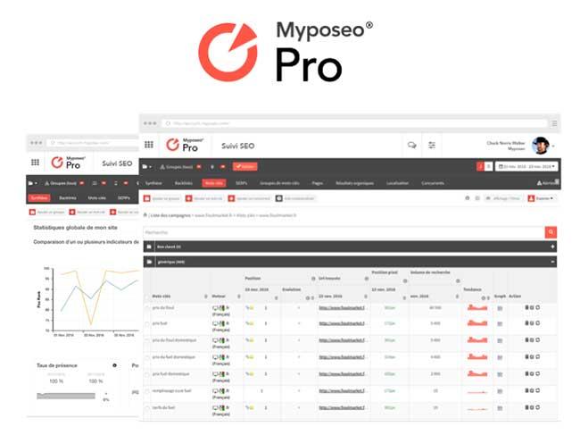 Photo de Webedia met la main sur MyPoseo, éditeur en SaaS