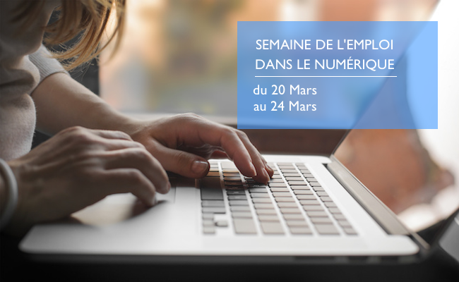 Photo de [Numbers] 5 entreprises dans le marketing qui recrutent des profils digitaux en 2017
