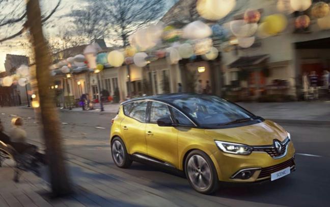 Photo de Renault ouvre son troisième Renault Open Innovation Lab à Paris