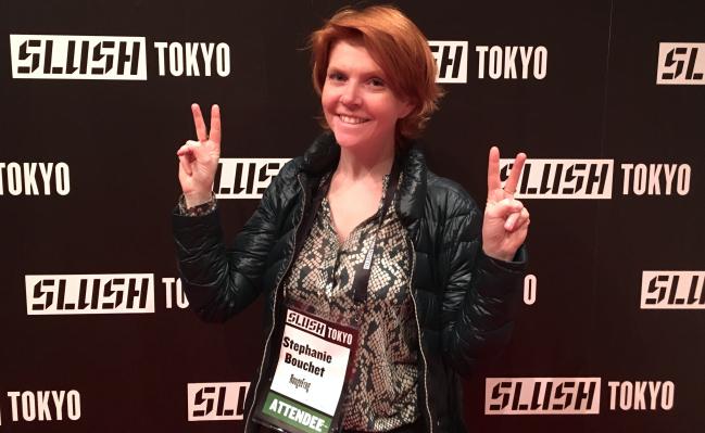 Photo de [London Calling] Le meilleur de Slush à Tokyo