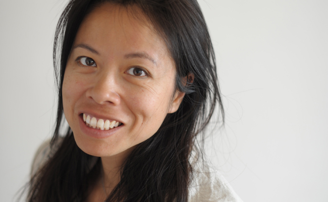 Photo de [Femme de la Tech] Thu Trinh-Bouvier, responsable nouveaux médias chez Vivendi