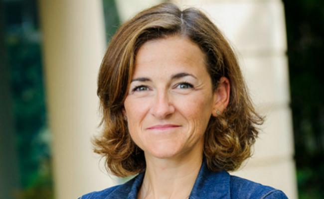 Photo de [FW Radar] Virginie Ducrot, à la tête de Boxtal, un service d'expédition pour les e-commerçants
