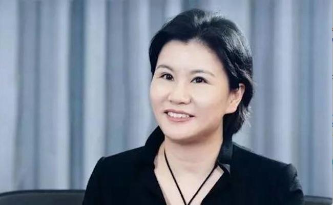 Photo de [Numbers] Combien de femmes de la Tech dans le Top 10 des femmes d'affaires milliardaires?