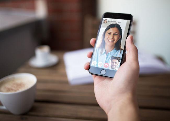 Photo de Babylon Health, la start-up qui fait votre diagnostic en vidéo et avec un chatbot, lève 60 millions de dollars