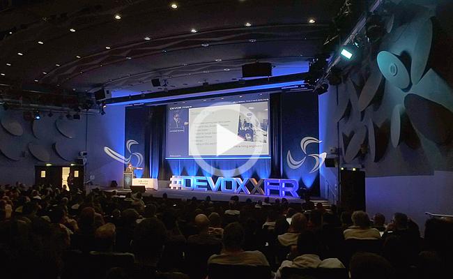Photo de Devoxx France veut changer le regard des entreprises sur les développeurs