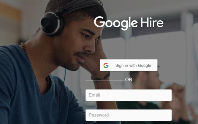 Photo de [INSIDERS] Google Hire arrive à pas de loup sur le marché des offres d'emploi…