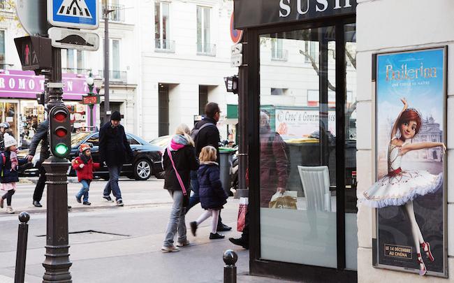 Photo de Phenix Groupe, 10 millions d'euros pour accélérer sur l'affichage digital