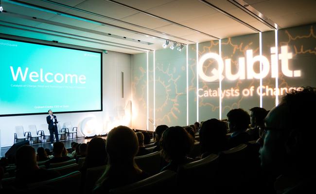 Photo de Les Catalyseurs du Changement, retour sur le grand événement retail et e-commerce de Qubit à Londres