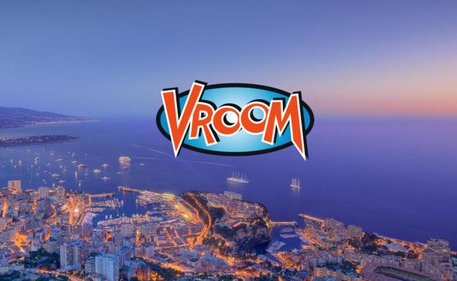 Photo de VROOM donne le coup d'envoi pour le Vroom Caravan printemps 2017