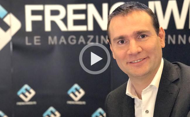 Photo de Alexandre Ricard (Pernod Ricard): «Nous gardons l'état d'esprit d'une start-up»