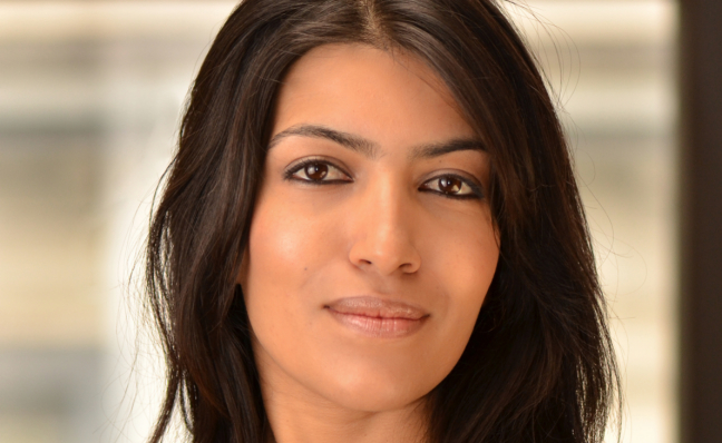 Photo de Leila Janah (Samasource/LXMI): «Samasource a permis à plus de 35 000 personnes de sortir de la pauvreté»