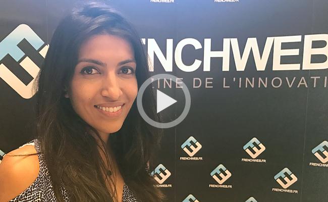 Photo de Créer un revenu minimum et des emplois Tech, le projet de Leila Janah pour lutter contre la pauvreté