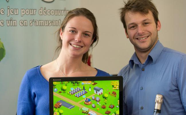 Photo de [FW Radar] Metidia veut révolutionner le parcours client avec des jeux