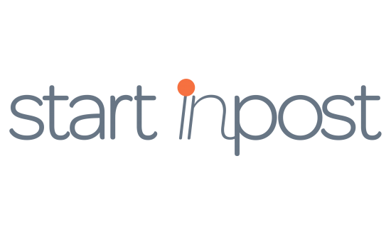 new logo startinpost