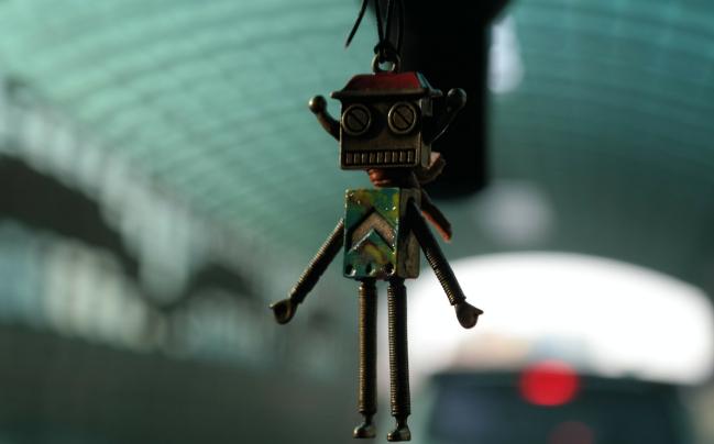 Photo de Journal d'un éleveur de robot – Épisode 5