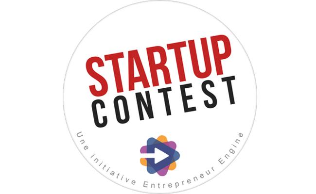 Photo de 8ème édition du concours de business plan Startup Contest