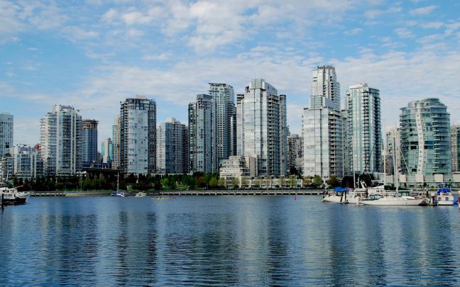 Photo de [Made in Vancouver] Vancouver aurait-elle les yeux rivés vers l'Asie et l'Amérique Latine?
