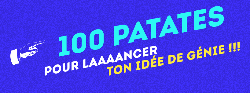 100-patates