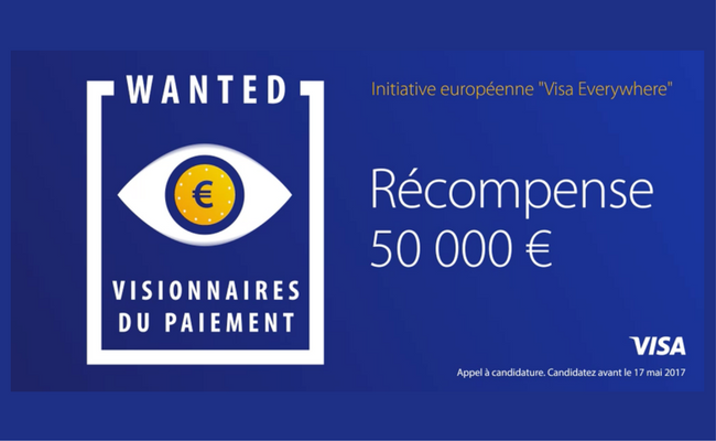 Photo de Visa Everywhere Initiative