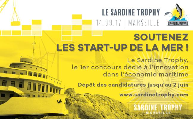 Photo de Le Sardine Trophy