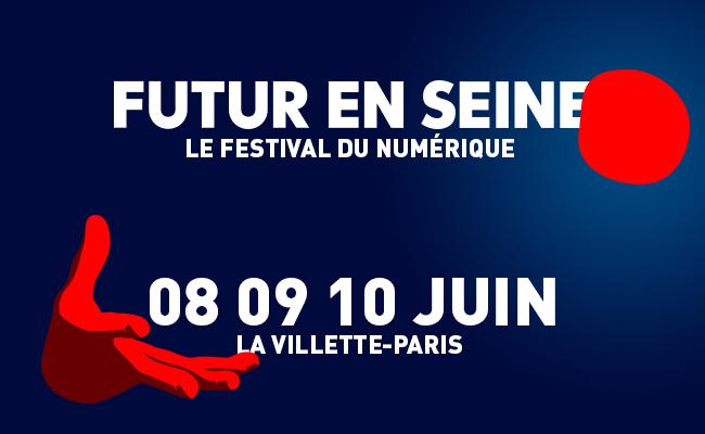 Photo de 8ème édition de Futur en Seine