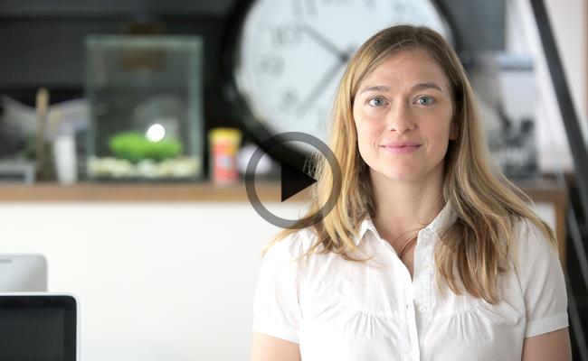 Cecile Brosset - Hub Bpifrance