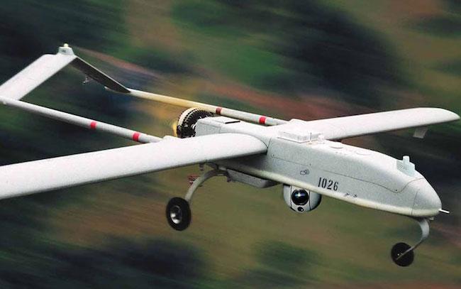 Photo de Echodyne, 29 millions de dollars pour mettre ses radars dans les drones et les voitures autonomes