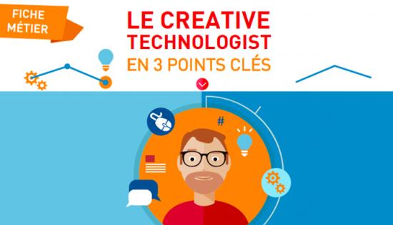 Header Creative Technologist