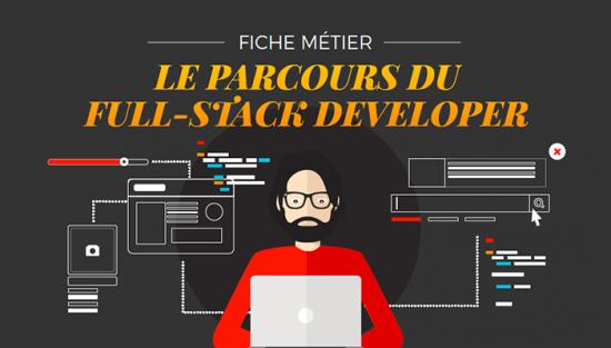 Header Full-Stack Developper