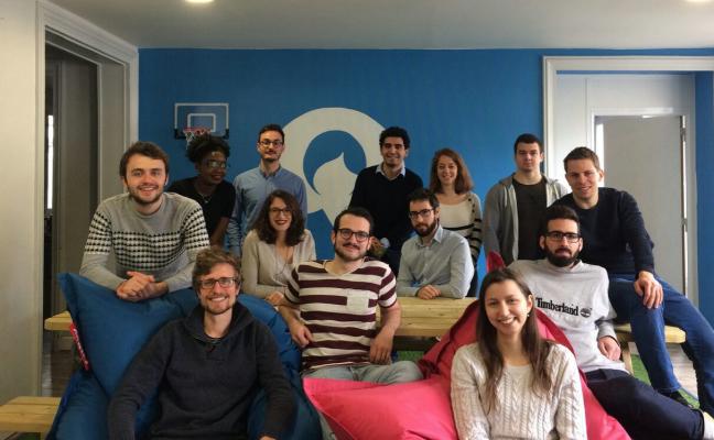 Photo de Julie Desk lève 2,5 millions d'euros pour améliorer son algorithme