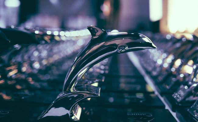 Photo de 8ème édition des Cannes Corporate Media & TV Awards