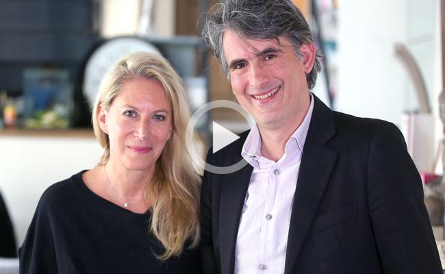 Photo de Le Débrief de la semaine avec Anne-Marie Gaultier (Datakalab) et Xavier Mouradian (CultureSecrets)