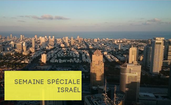 Photo de [Numbers] Israël dans le Top 10 des économies les plus innovantes au monde