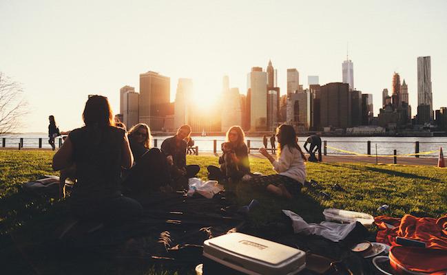 Photo de [Numbers] Facebook, Snapchat, Instagram…: qui est le plus populaire auprès des jeunes?