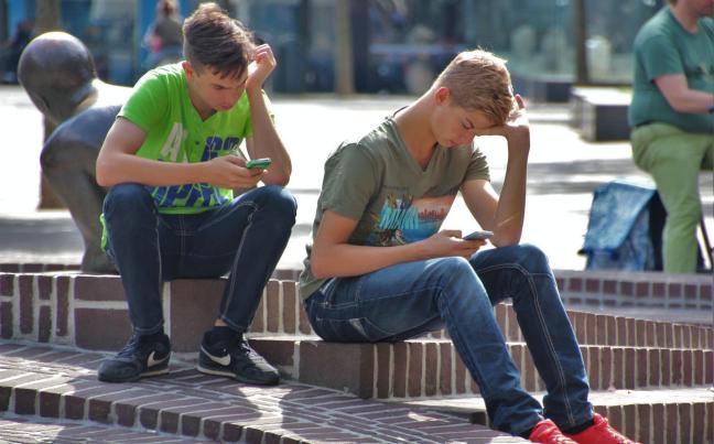 Photo de [Numbers] 17 milliards de dollars de chiffre d'affaires pour les appli mobiles au 3ème trimestre